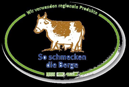 Alpenverein: So schmecken die Berge