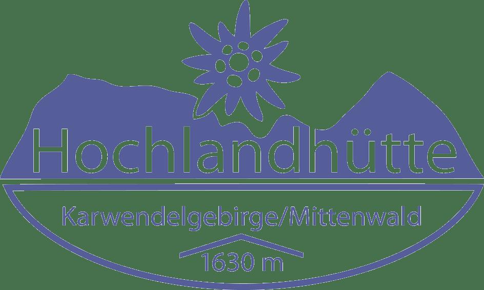 Homepage Hochlandhütte